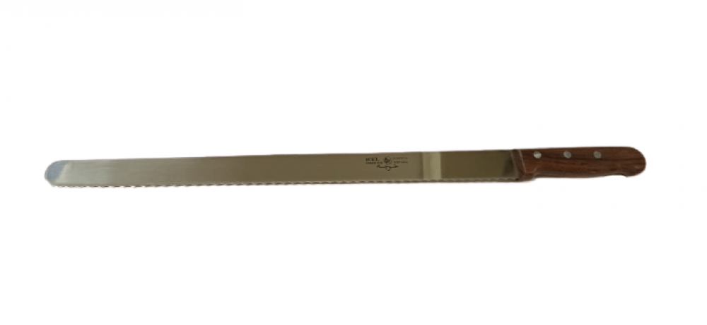 سكين مشرشر مقاس 40 - 233 3461 40