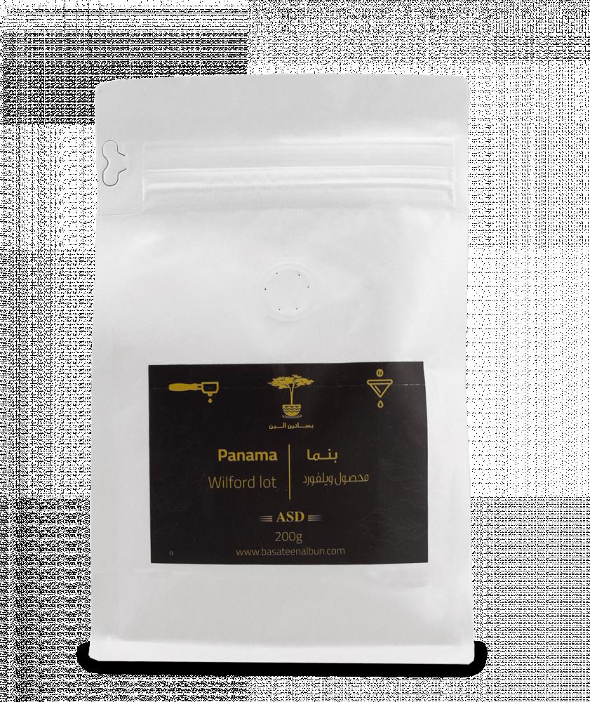 بياك-بساتين-البن-بنما-محصول-ويلفورد-قهوة-مختصة