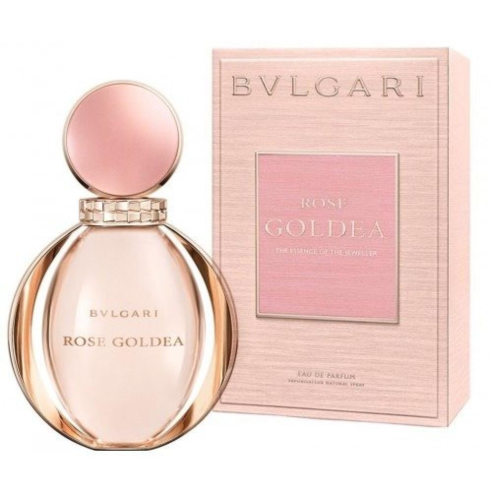 Bvlgari Rose Goldea Eau de Parfum 90mlمتجر خبير العطور