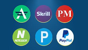شحن البنوك الإلكترونية