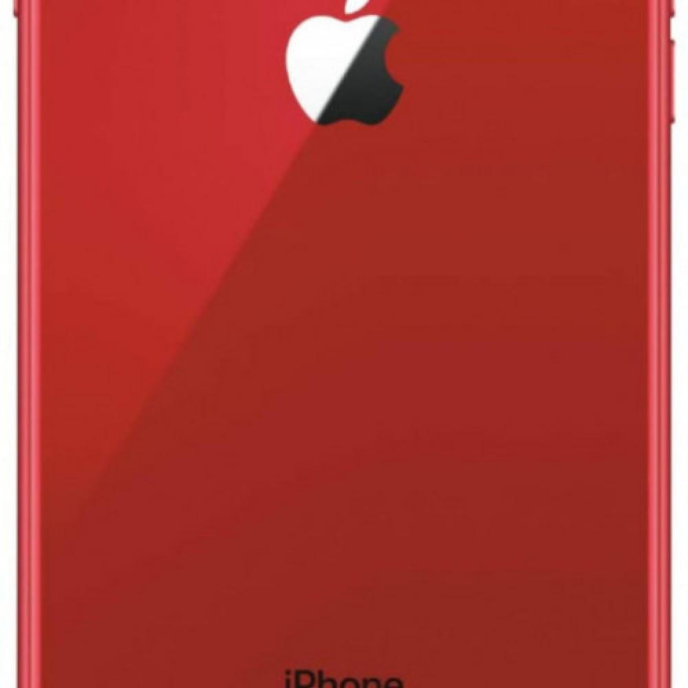 ابل ايفون 8 Plus بذاكره داخليه 256 GB   مع فايس تايم  الجيل الراب