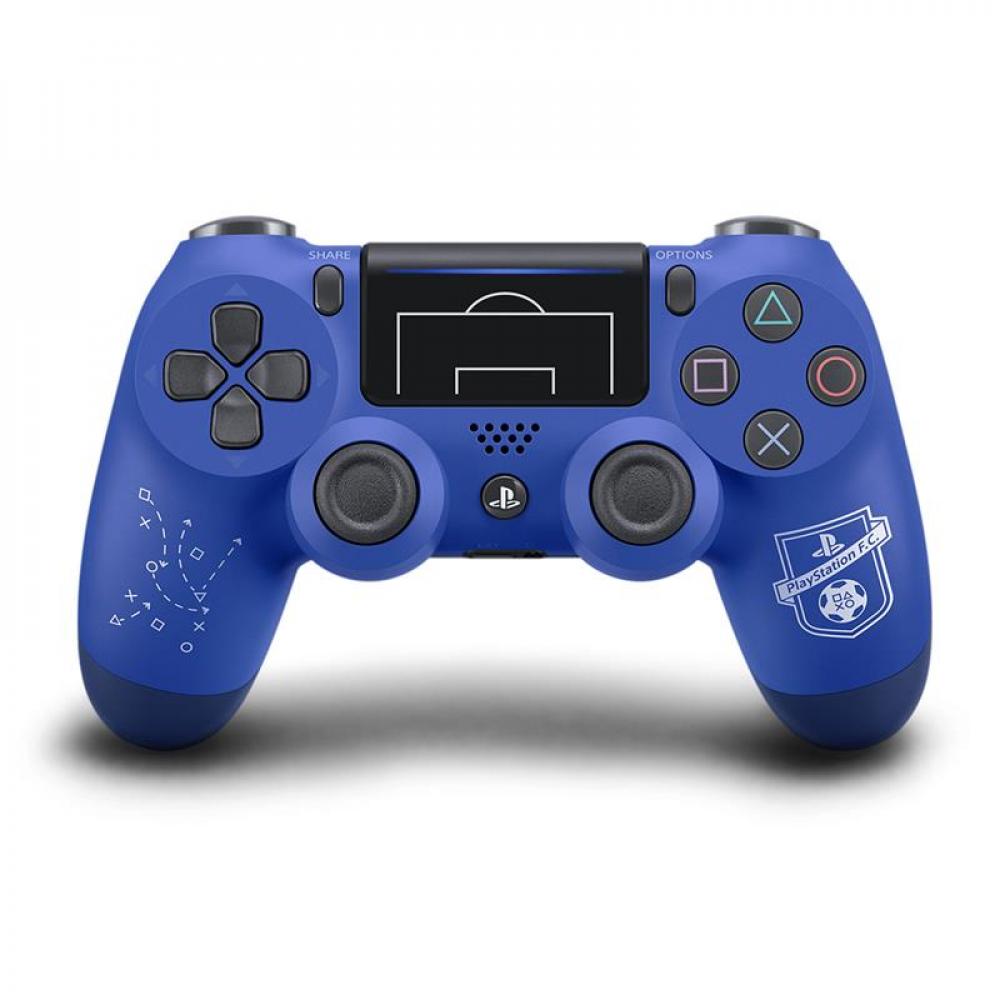 DualShock 4 Controller Football Club Limited Ed