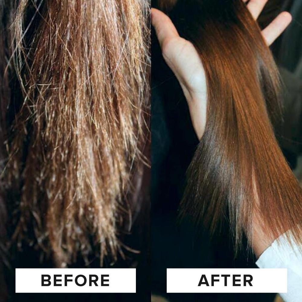 إنيرجى سيروم كريستال لعلاج تقصف أطراف الشعر - 60 مل تصنيع ايطالي