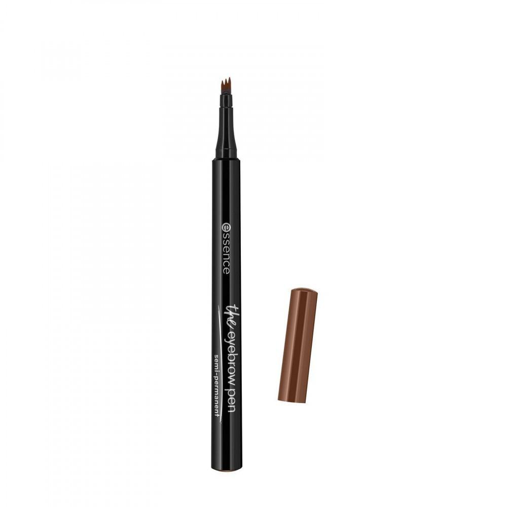 ايسنس قلم الحواجب الثلاثي - رقم 2 Light Brown