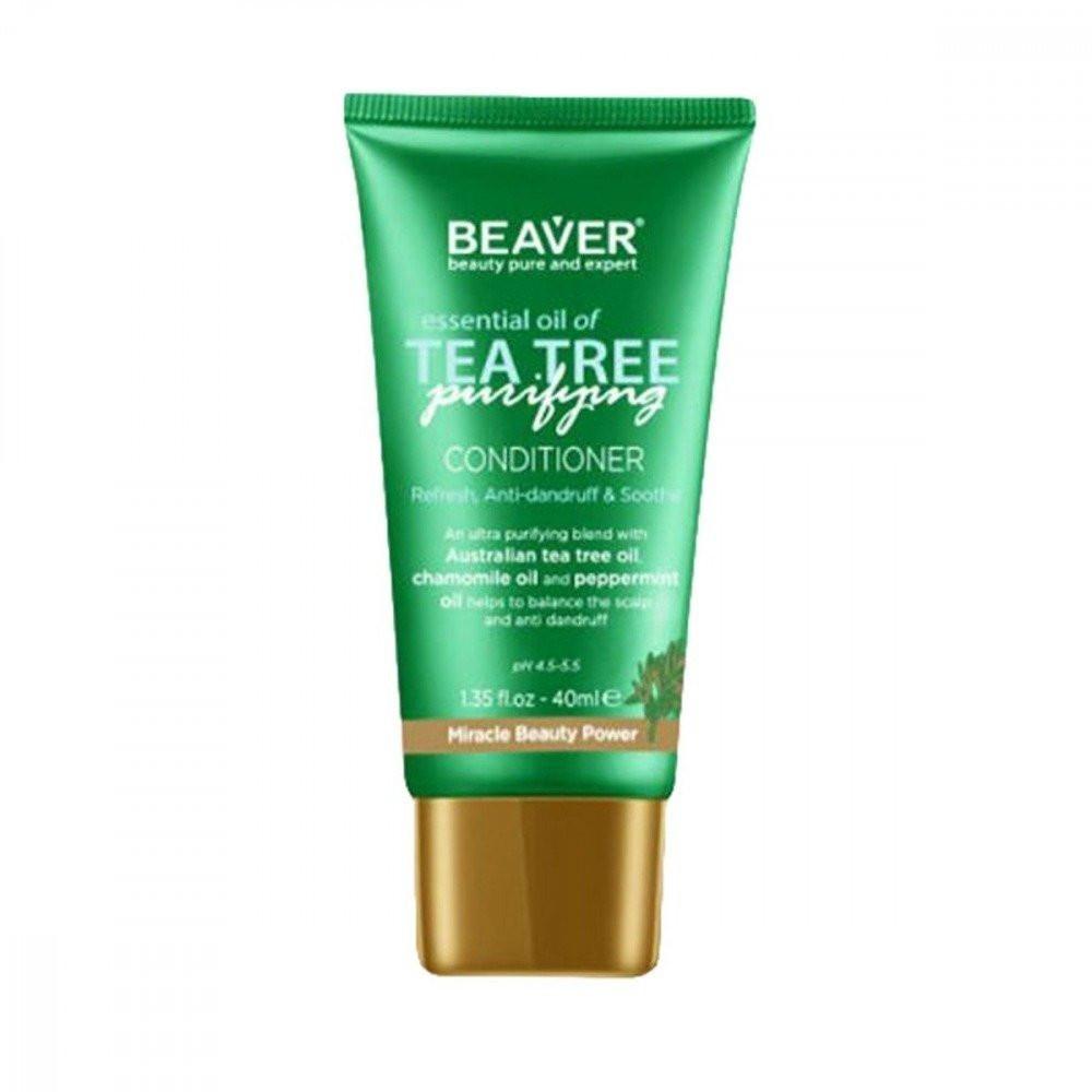 بيفر - بلسم أساس مستخلص شجرة الشاي 40مل