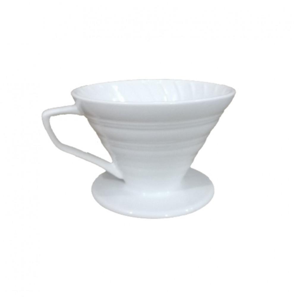 وعاء تقطير القهوة