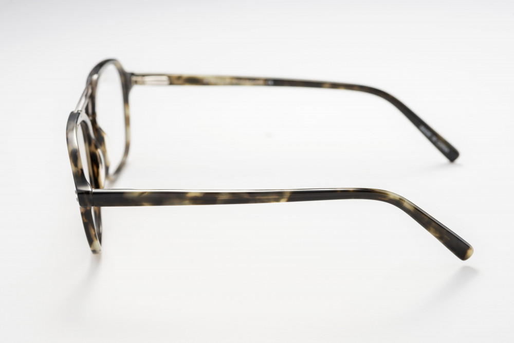 نظارة طبية ماركة آيز موديل EZ009 C1