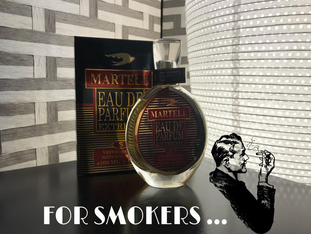 عطر-رجالي-نسائي-مارتل-للمدخنين