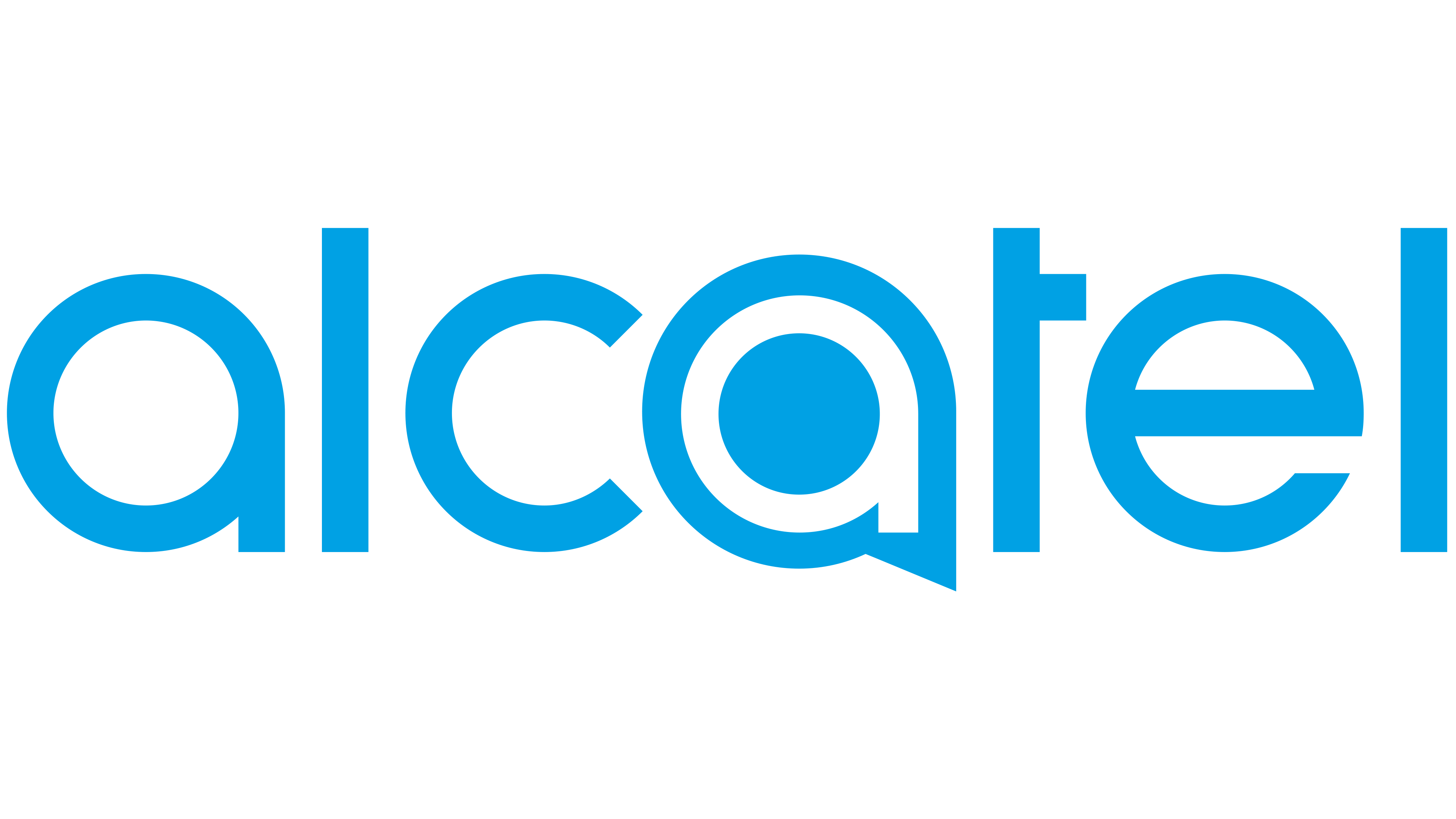 ALCATEL الكاتيل