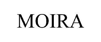 moira مويرا