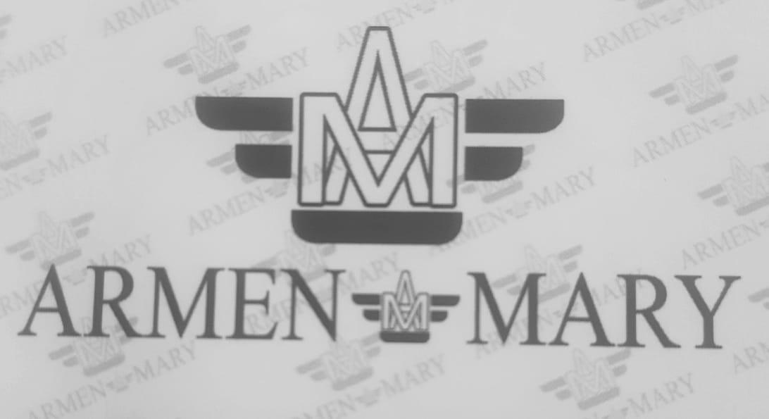 ARMEN MARY  أرمن ماري