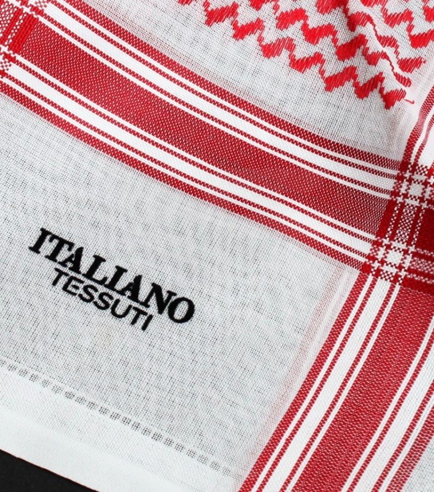 شماغ تيسوتي STAR11 Italiano Tessuti