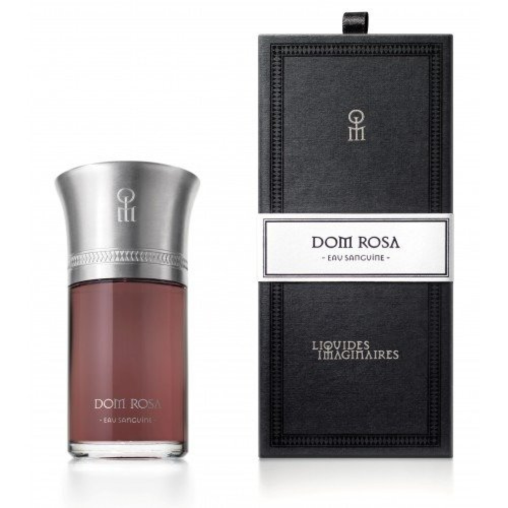 Liquides Imaginaires Dom Rosa Eau de Parfum 100ml متجر خبير العطور