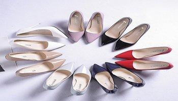 احذية سهرات