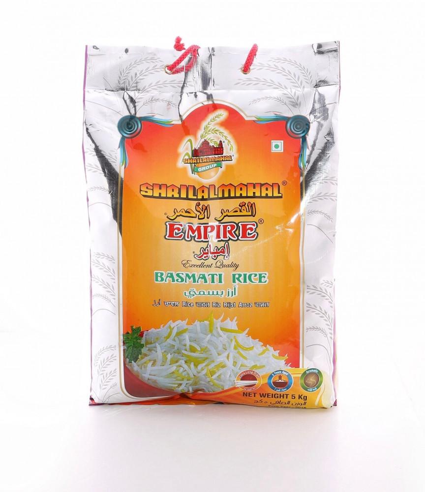 ارز القصر الاحمر 20كيلو غلال الطبيعة