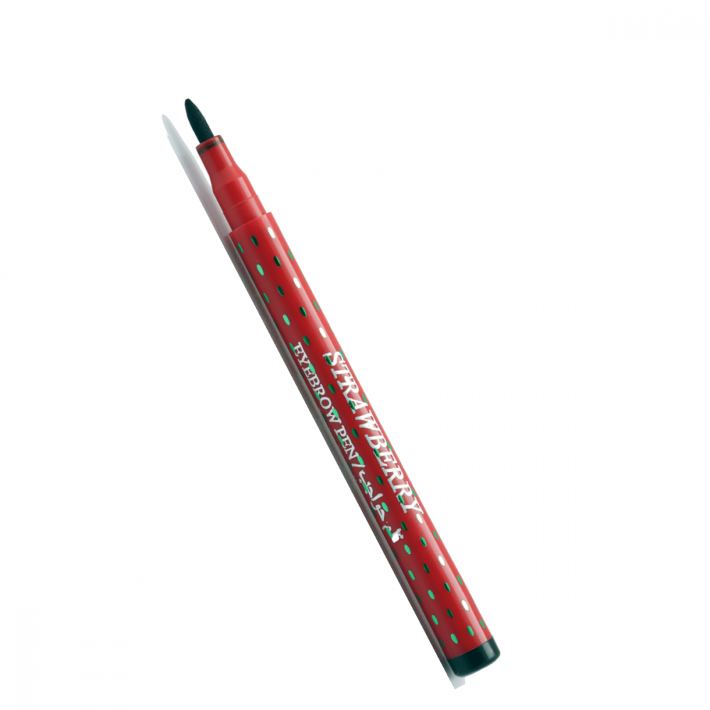 Strawberry  Eyebrow Liquid  Pen No-33