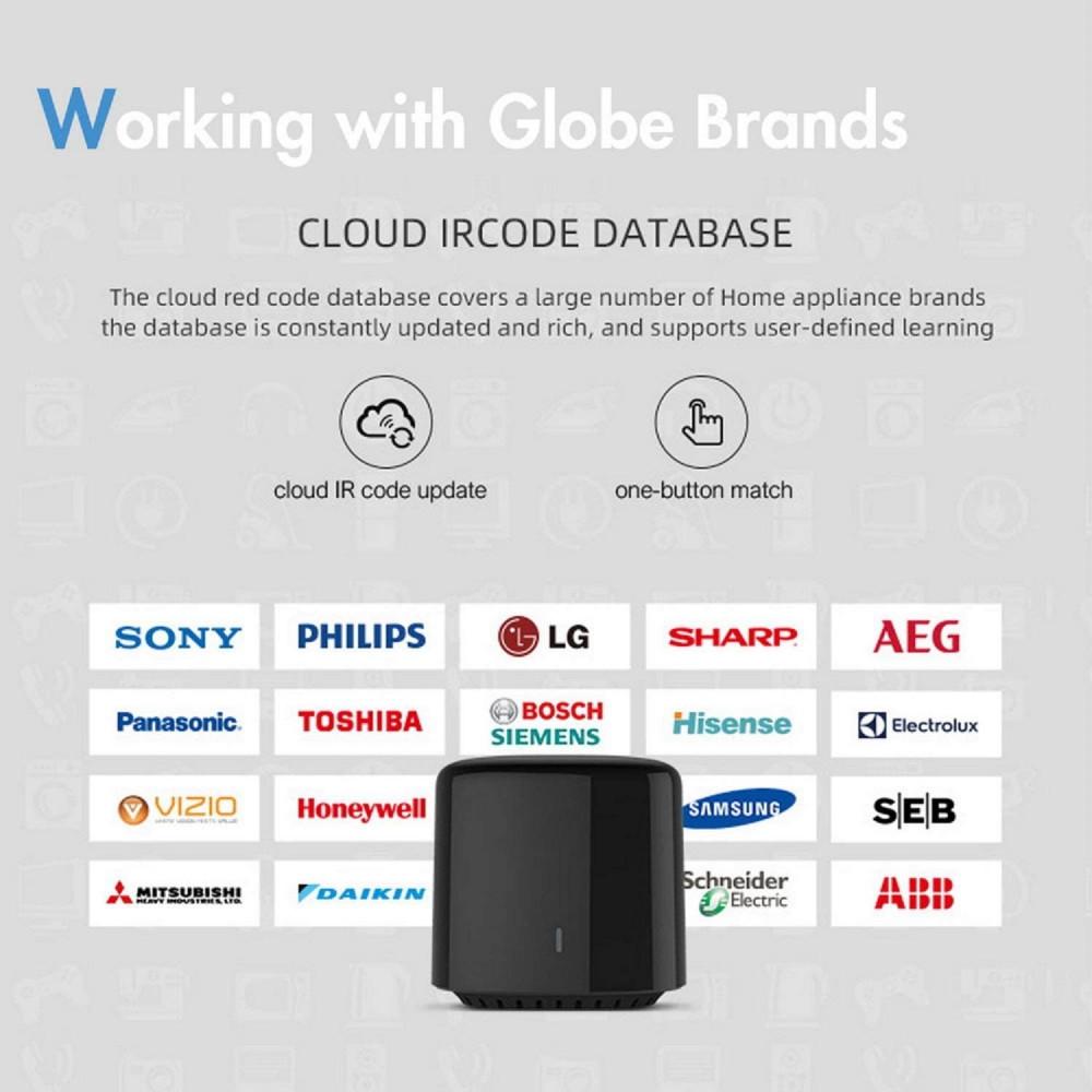 يدعم مجموعة كبيرة من الشركات العالمية