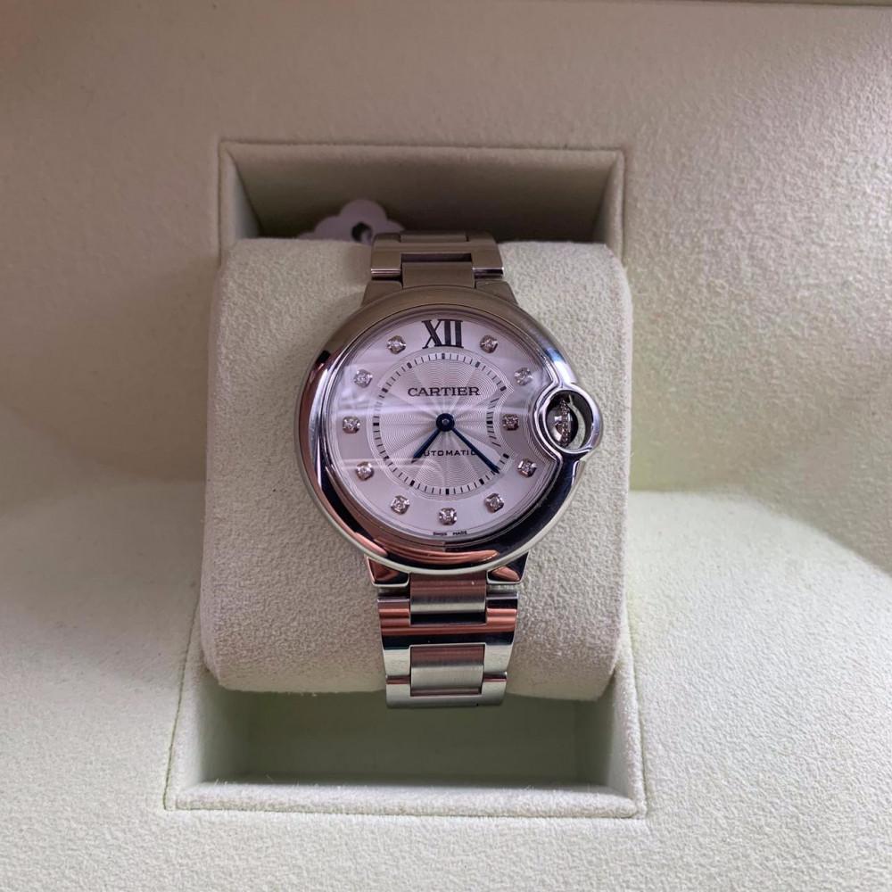 ساعة كارتير بالون بلو الاصلية مستخدمة