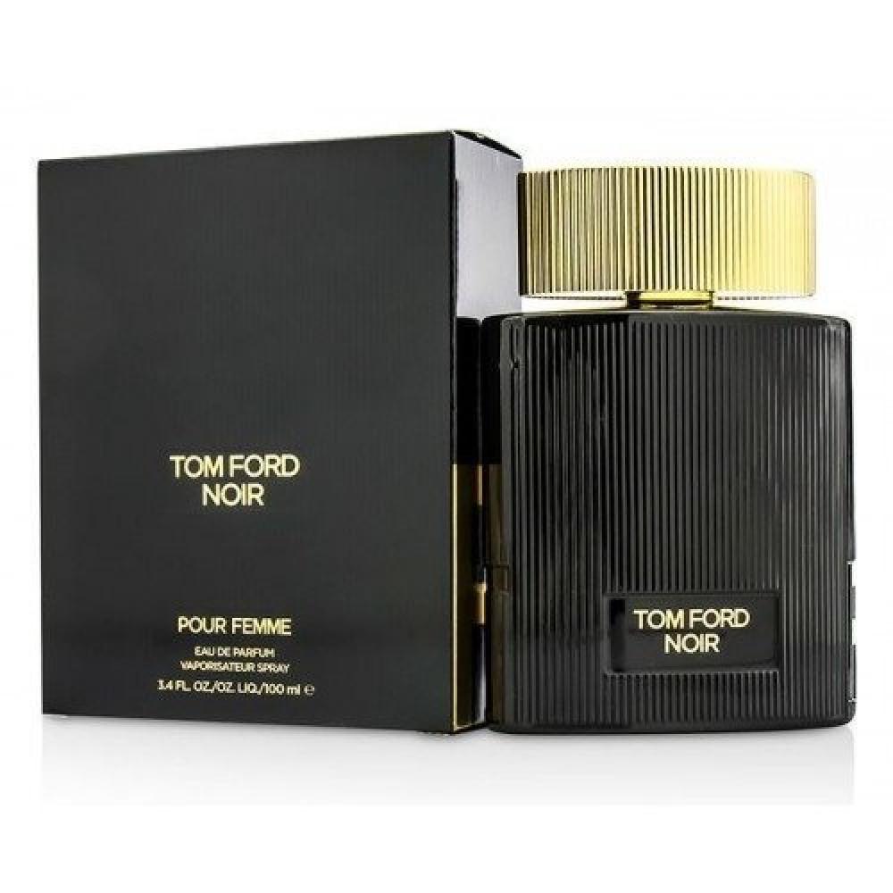 Tom Ford Noir Pour Femme for Woman Eau de Parfum 50ml خبير العطور