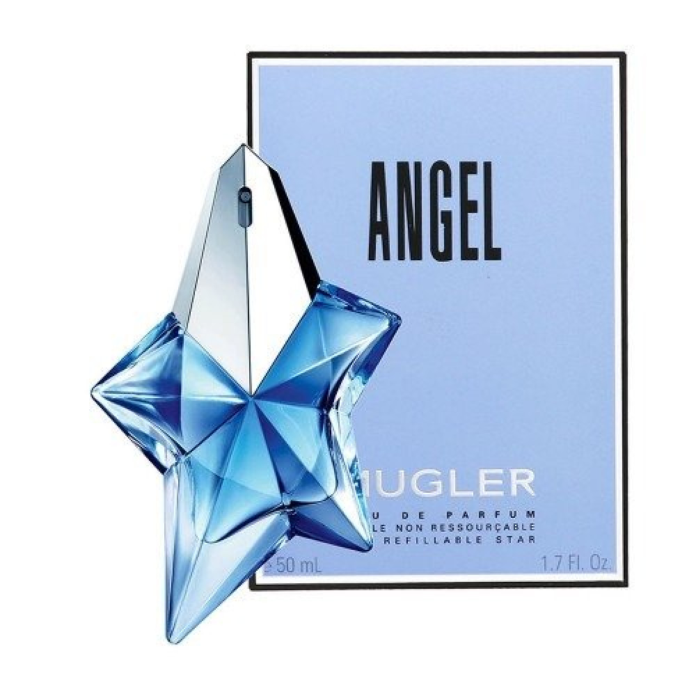 Mugler Angel Eau de Parfum 25ml خبير العطور
