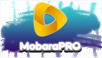اشتراك MOBARA PRO IPTV