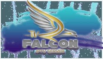 اشتراك FALCON IPTV