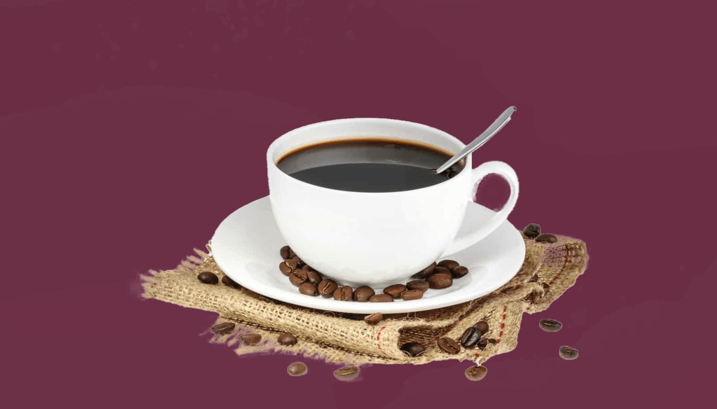 رحلة القهوة