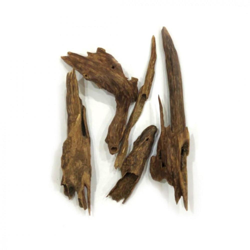 أخشاب العود الهندي رقائق كسر للمباخر