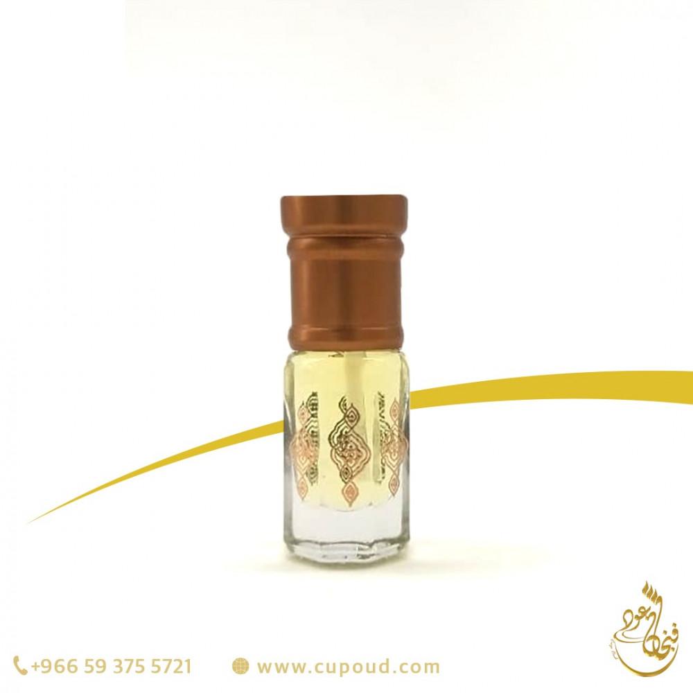 مسك الدخون المميز - زجاجة مسك عربي اصيل