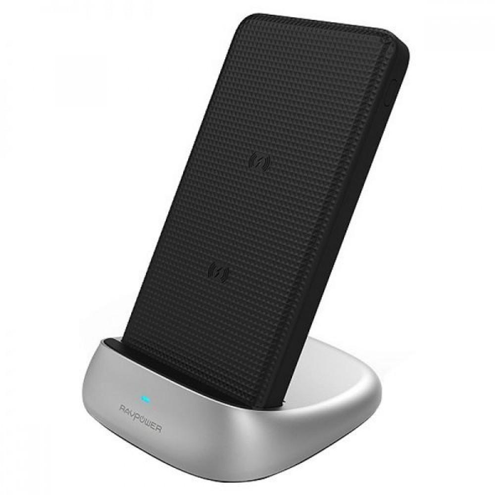 RavPower 5000 Wireless 10W 3 in 1