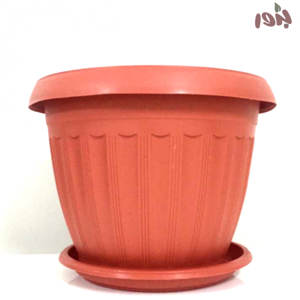 وعاء نباتي - متجر يذور الزراعي