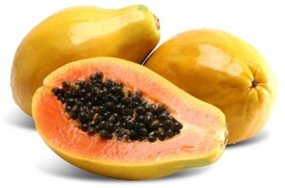 فاكهة البابايا