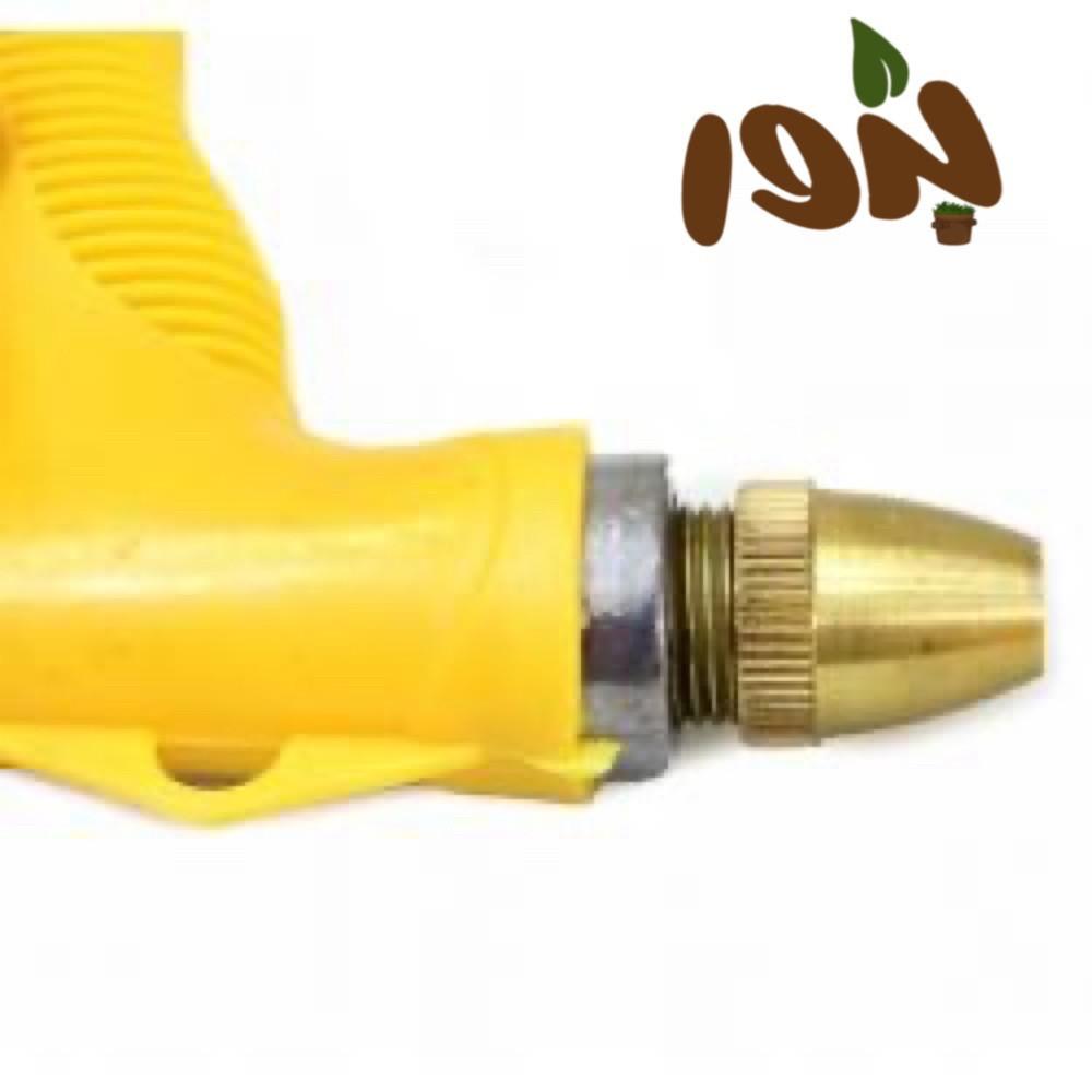 مسدس لرش النباتات-متجر بذور الزراعي