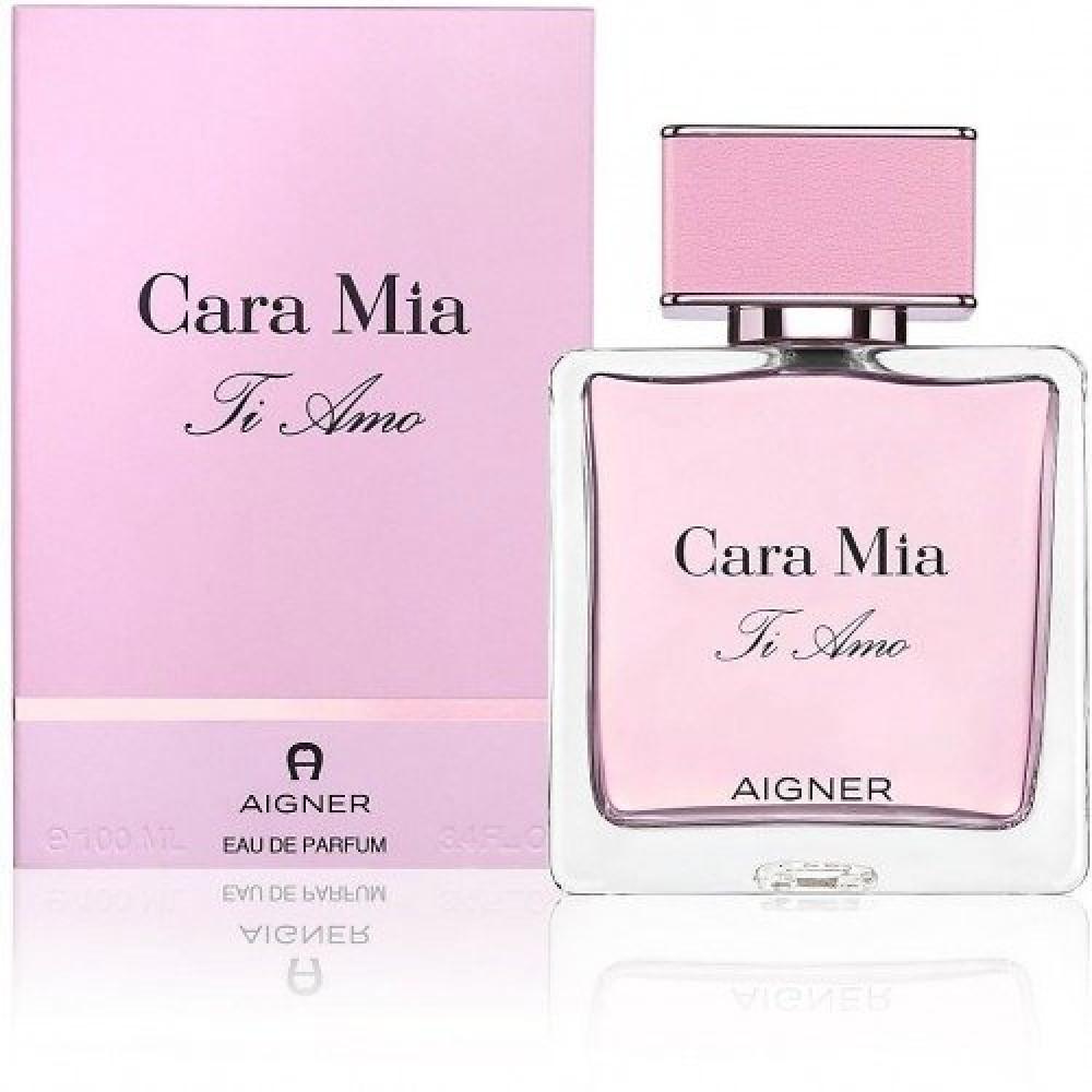 Aigner Cara Mia Ti Amo Eau de Parfum Sample 1-5ml خبير العطور