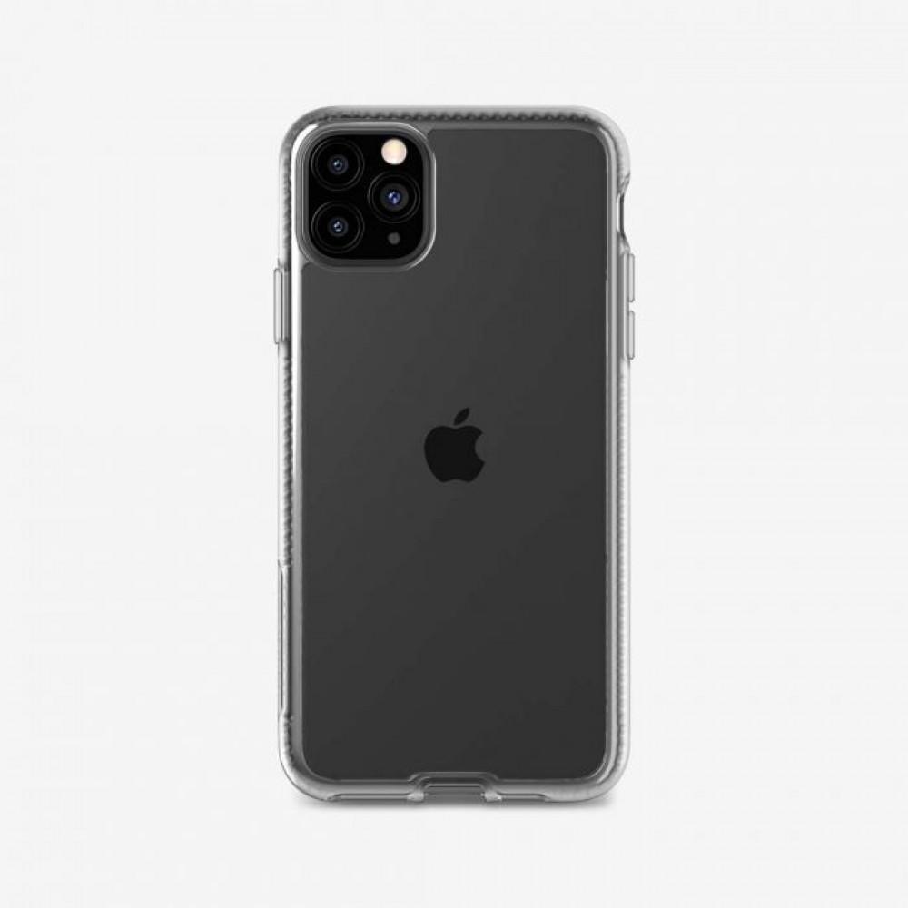 tech21- Pure Clear iPhone 11 PRO MAX  - كفر حمايه