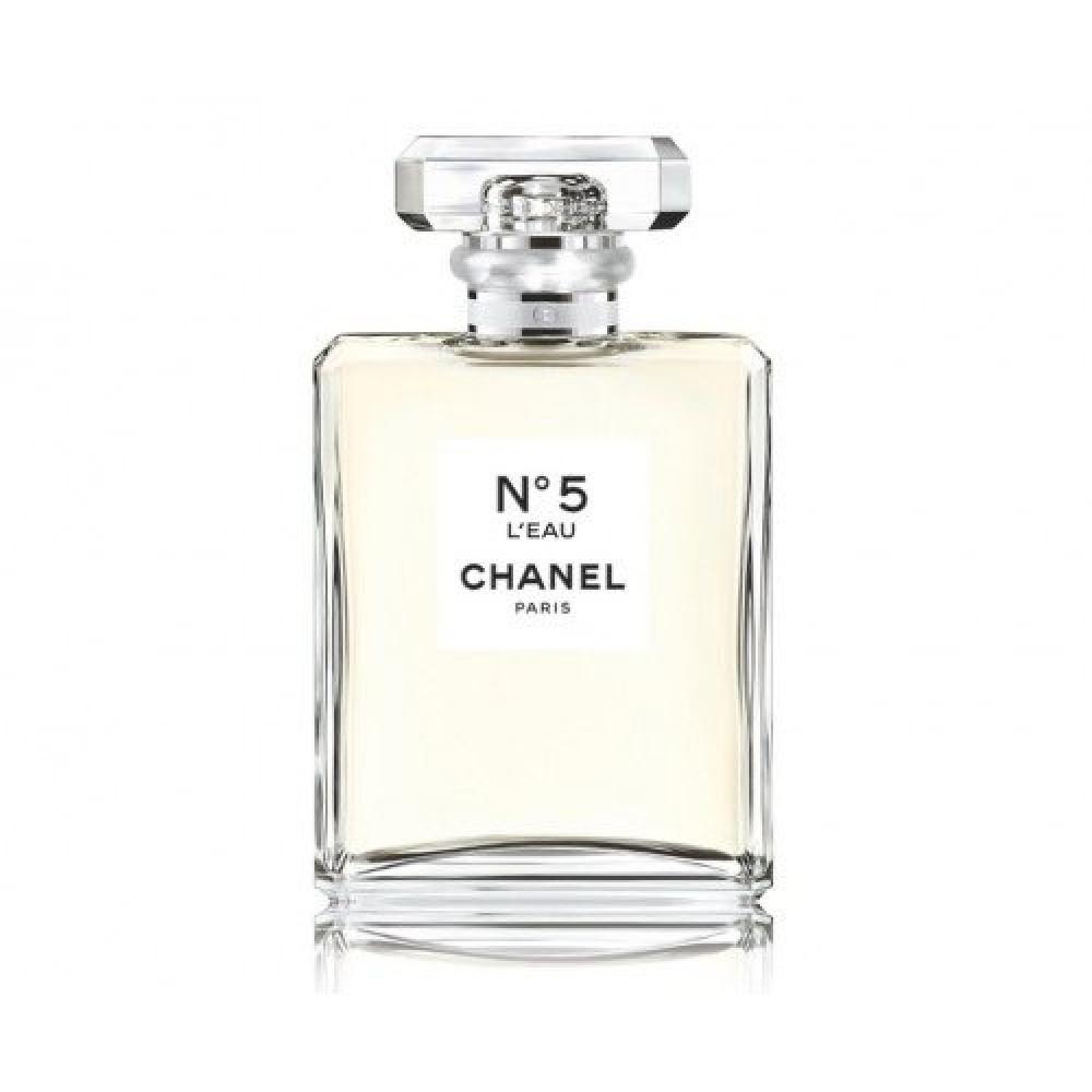 Chanel No-5 Leau Eau de Toilette 100ml متجر خبير العطور