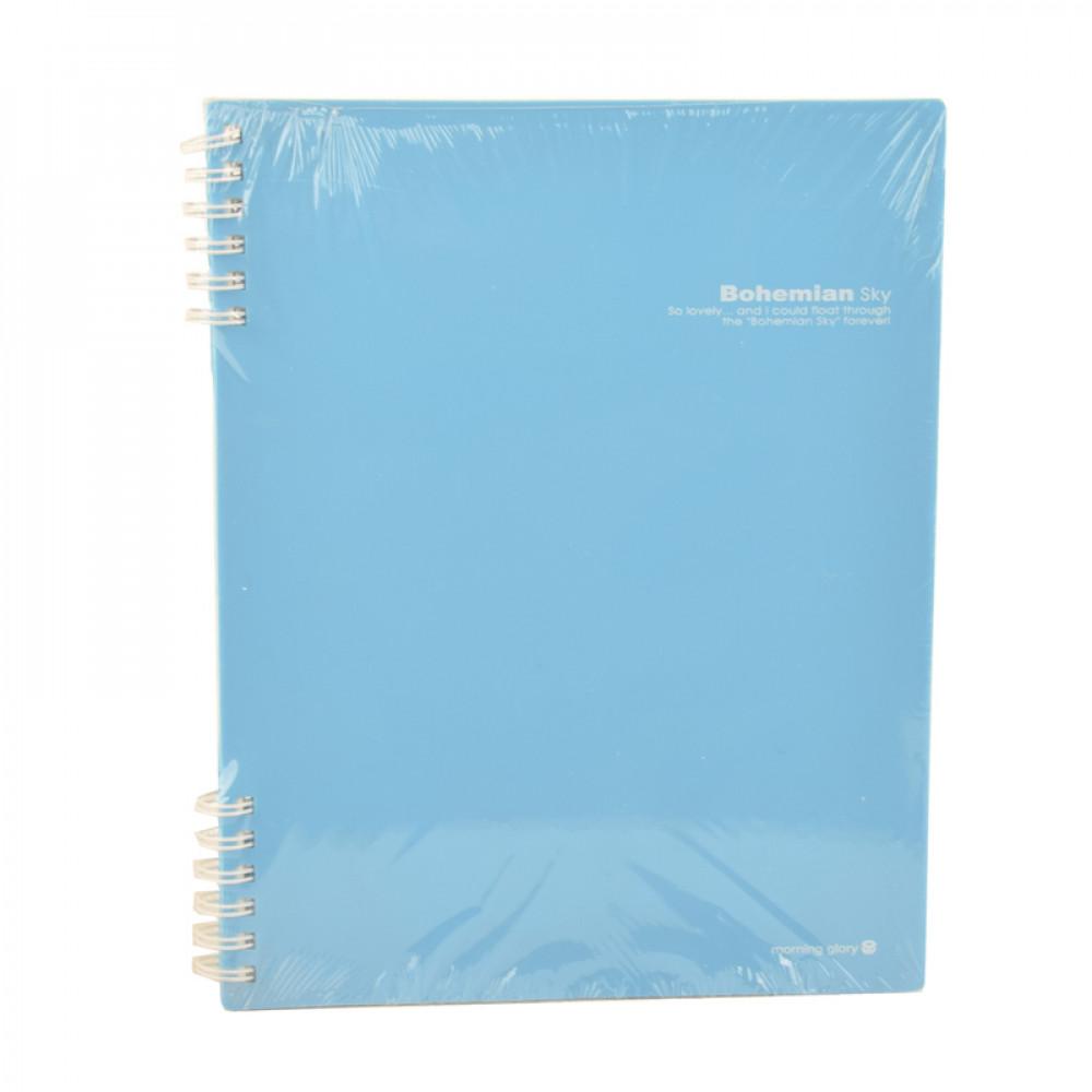 دفتر سلك ملون, قرطاسية, كلاس, Class, Notebook, Stationery