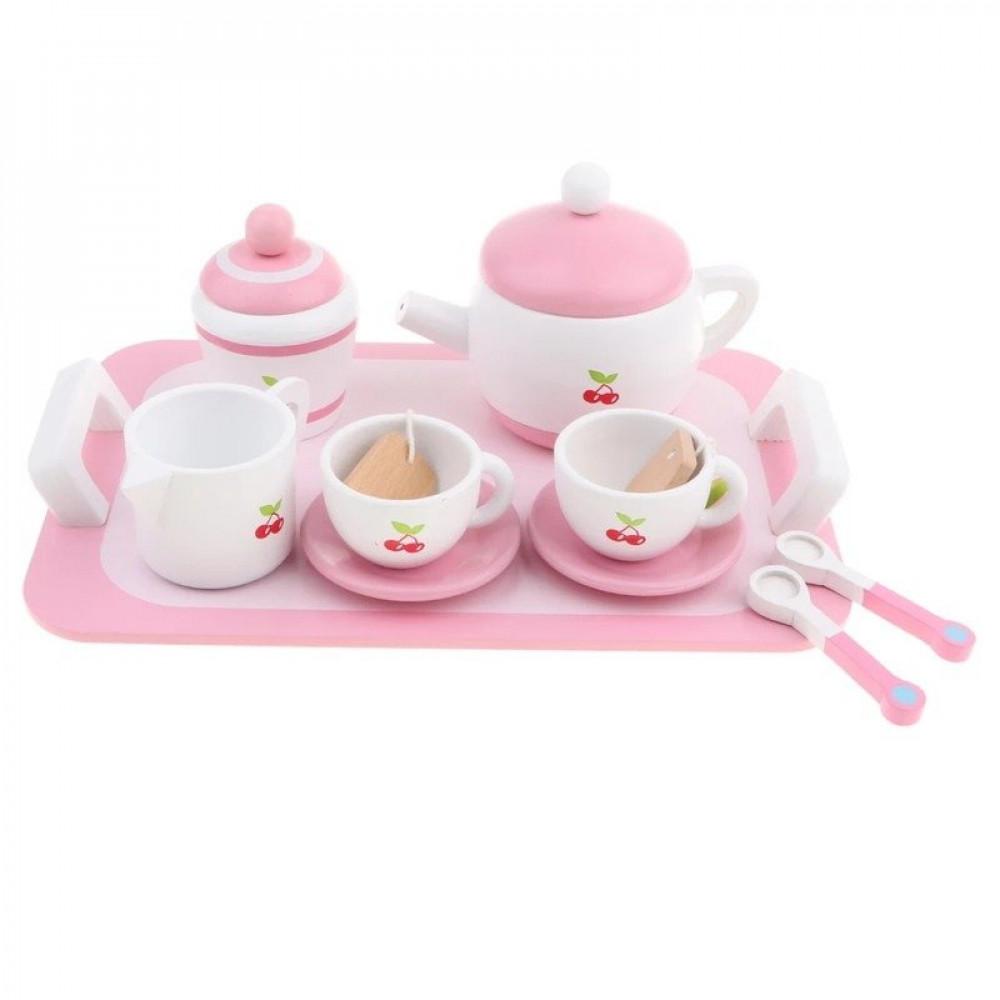 طقم شاي اطفال