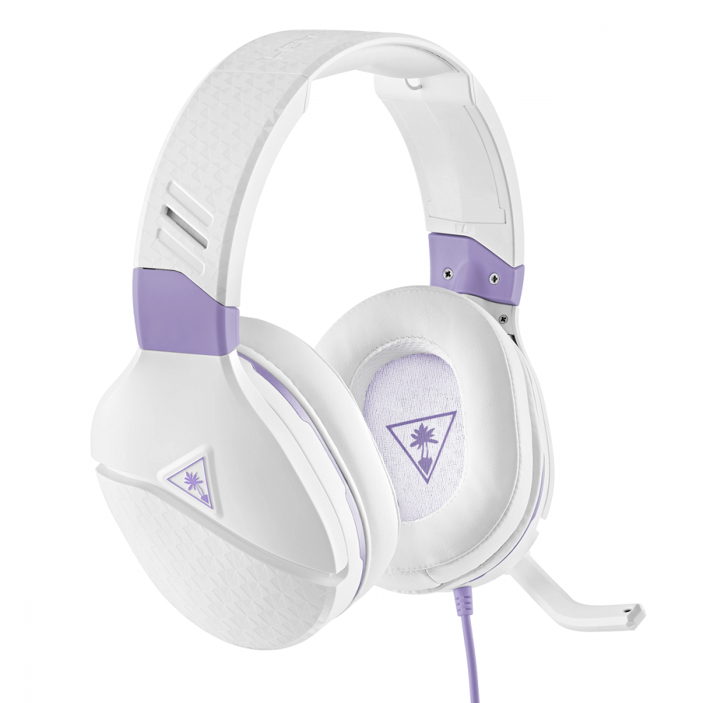 Turtle Beach Ear Force Recon Spark White