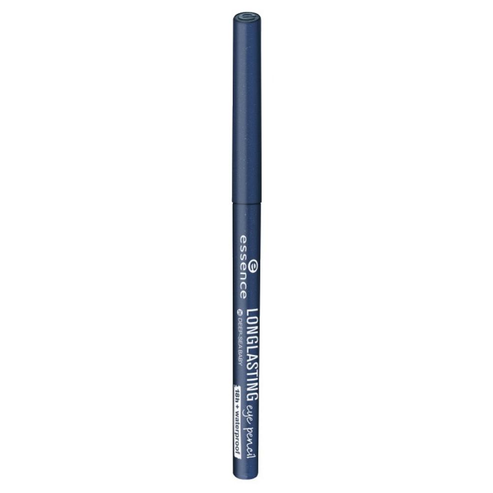 قلم محدد العيون طويل الأمد من إيسنس - بلو بيبي  26