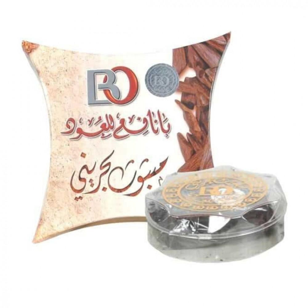 مبثوث بانافع للعود بحريني 30غرام - متجر نوفارا شوب