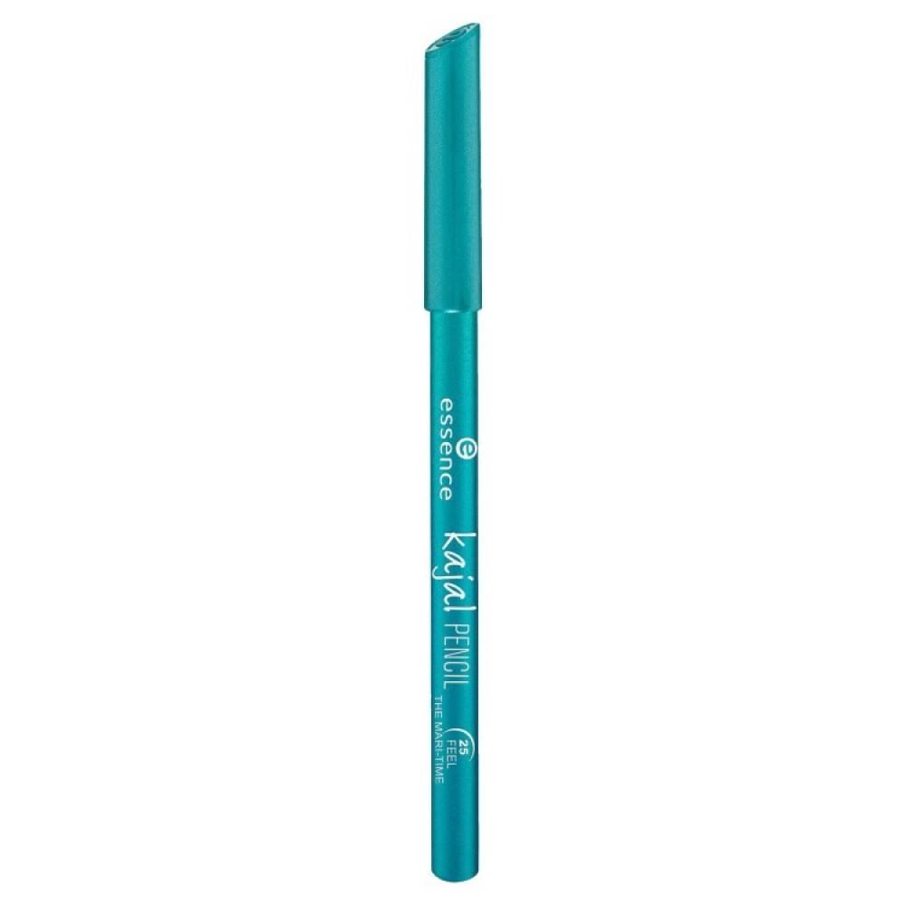 قلم كحل كاجال من ايسينس - اخضر غرين تايم 25