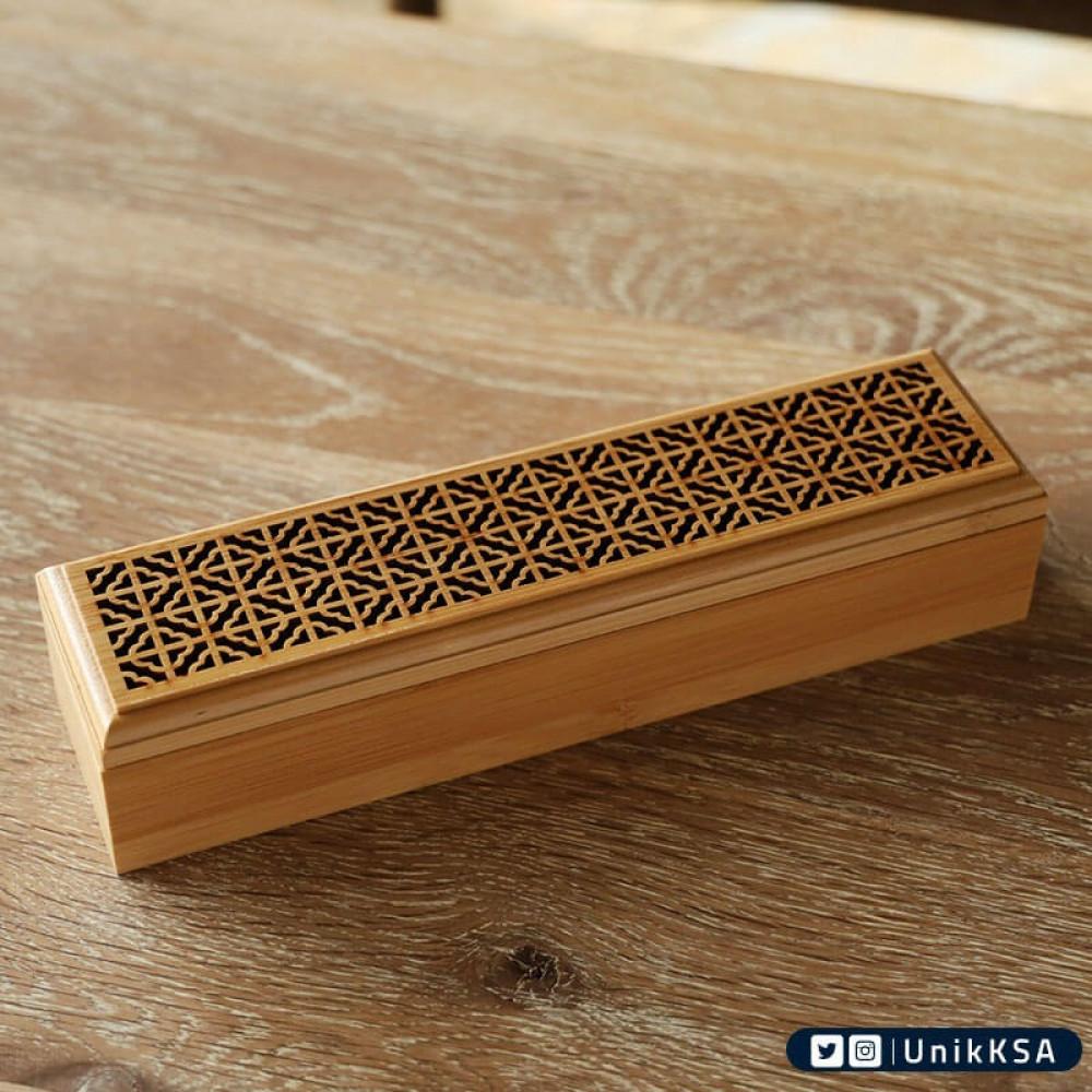 المبخرة الذكية خشبي
