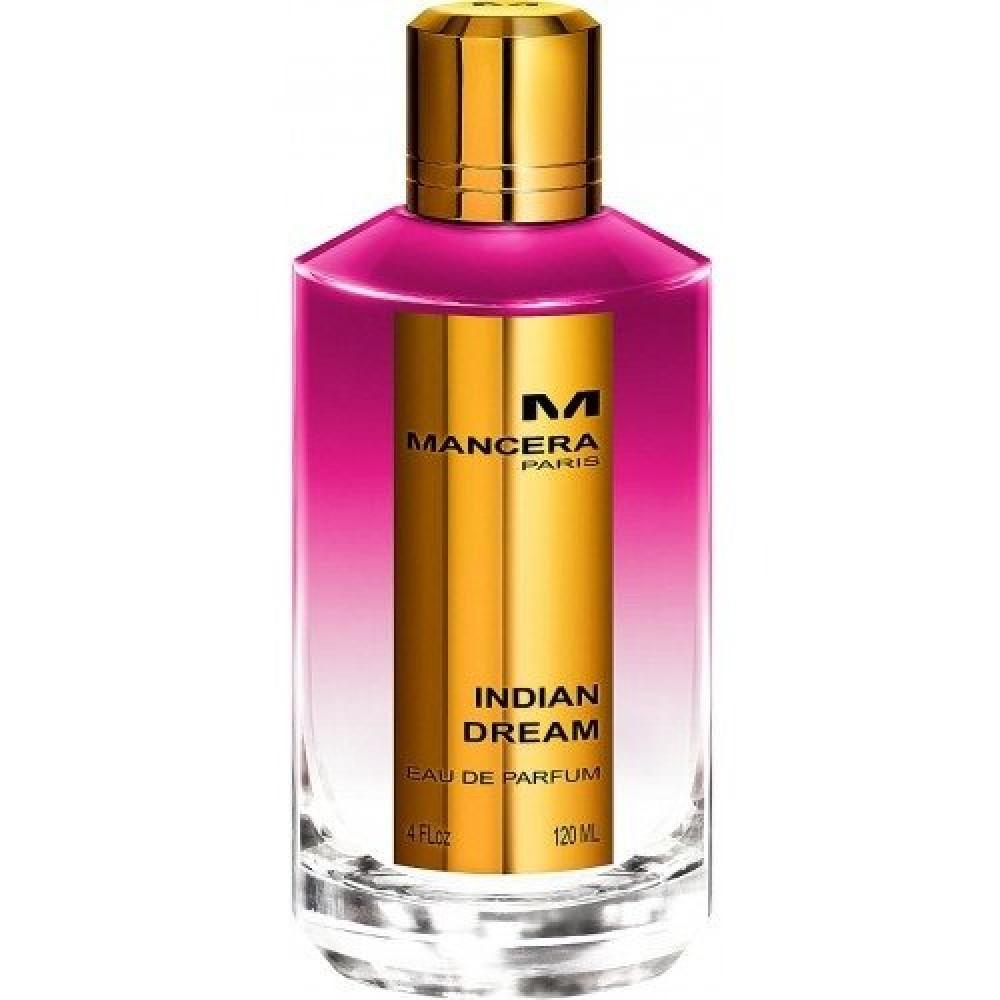 Mancera Indian Dream Eau de Parfum 120ml خبير العطور