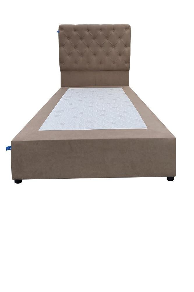 سرير كابتونية مودرن