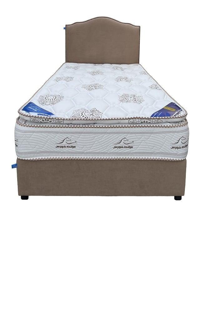سرير نفر ونص