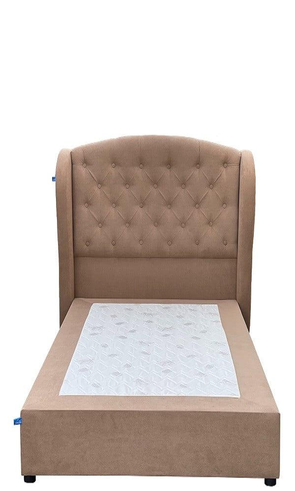 سرير كابتونية اطفال