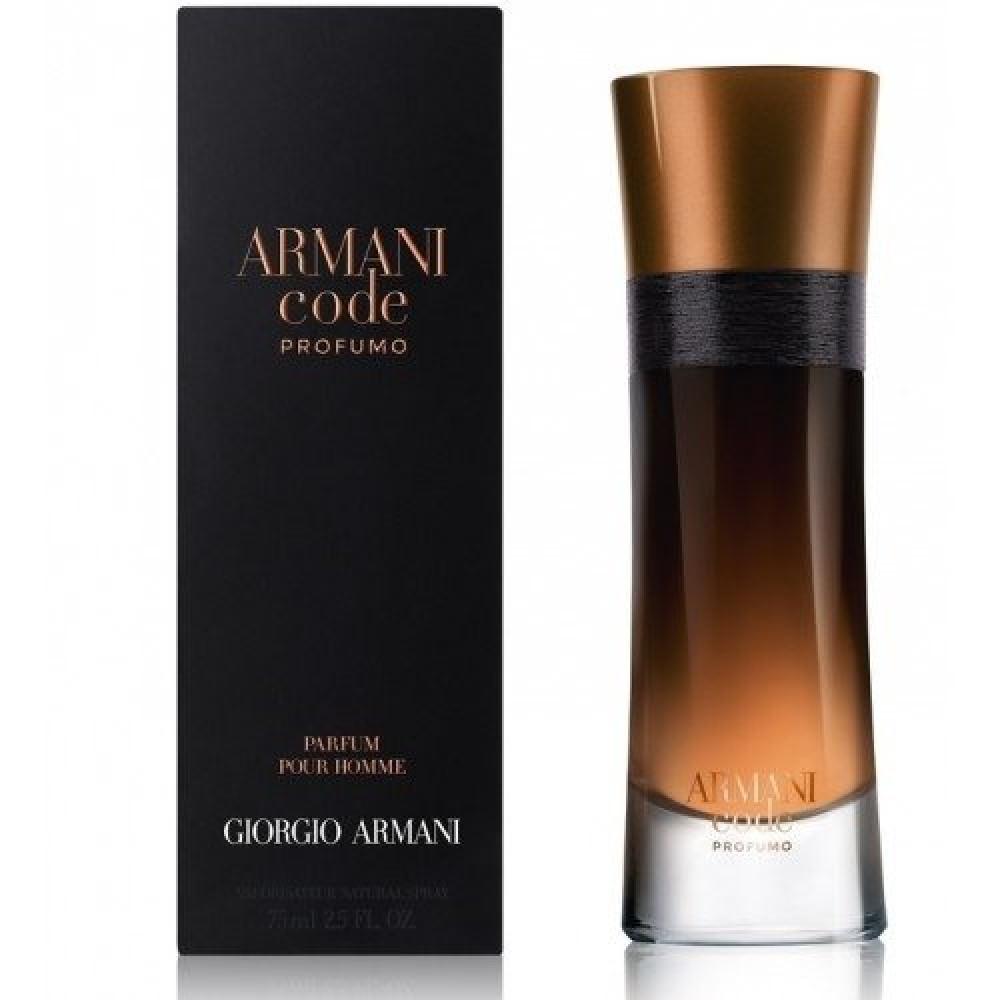 Armani Code Profumo Eau de Parfum 200ml خبير العطور