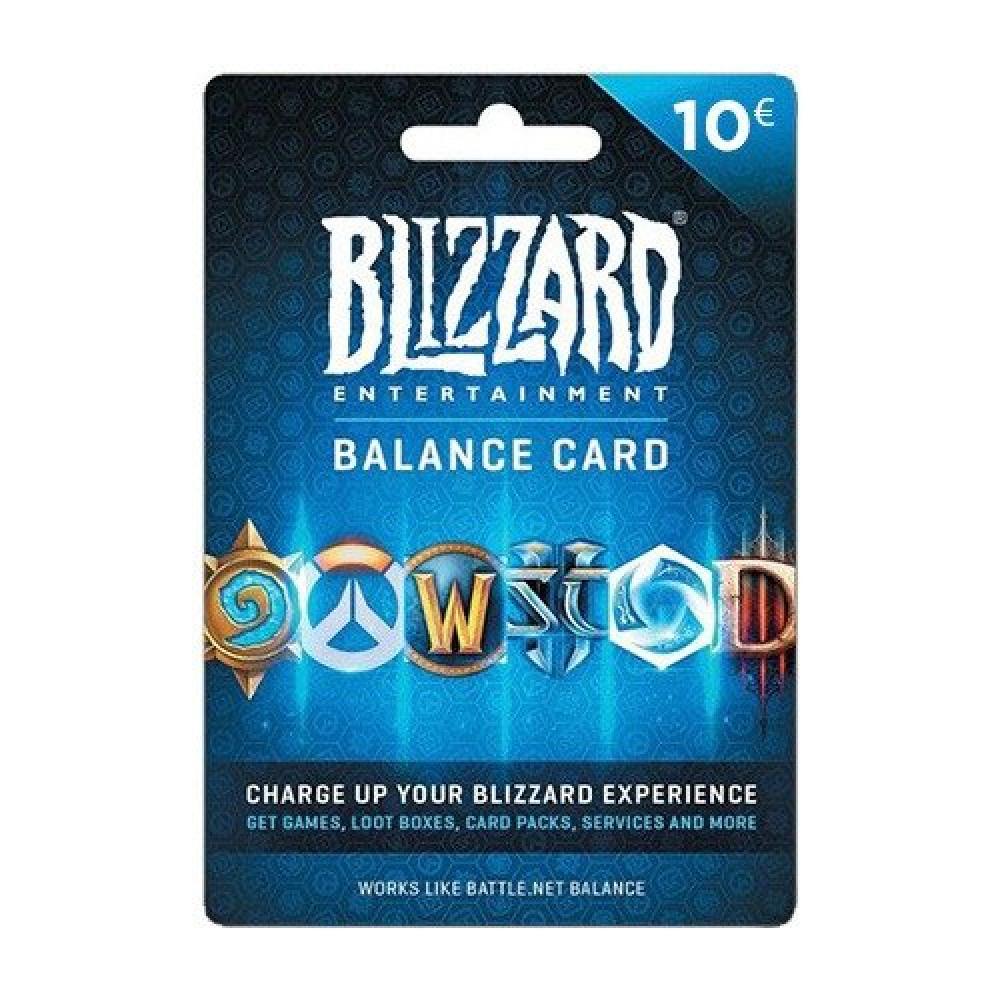 بطاقات بليزارد