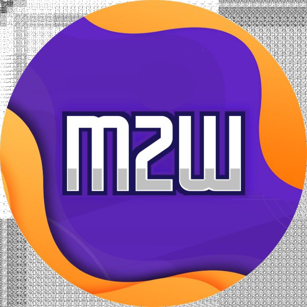 موردين حسابات و حزم متجر M2w